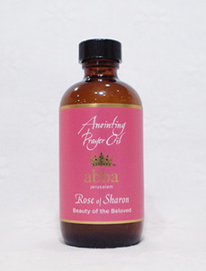 샤론의 장미/Rose of Sharon 112ml