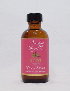 샤론의 장미/Rose of Sharon 56ml