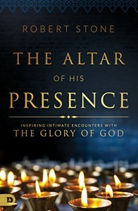 The Altar of His Presence